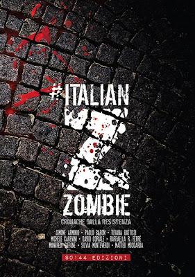 Italian Zombie