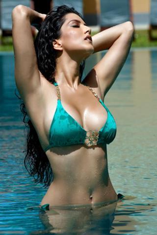 Sunny Leone Hottest HD Pics Gallery