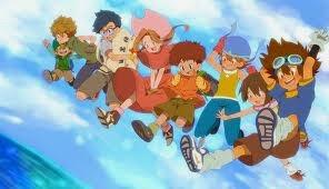 Cuộc Phiêu Lưu Của Những Con Thú - Digimon Adventure 1 VietSub (2012)