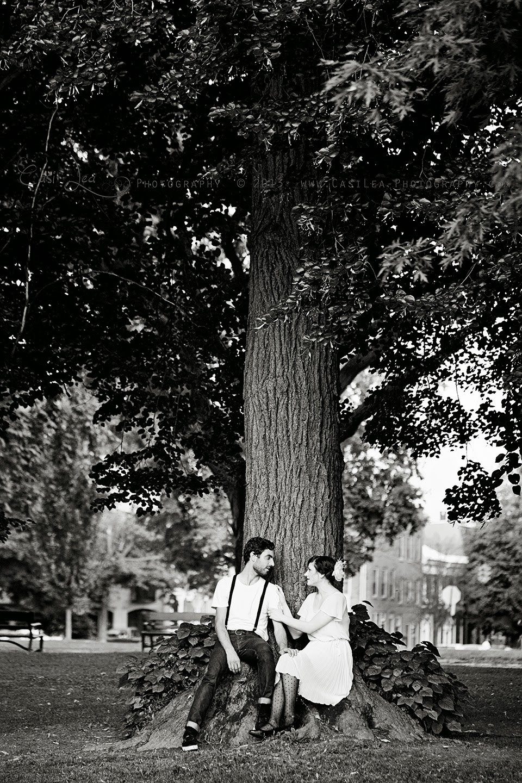 by Green Bay Wedding Photographer Casi Lark of www.CasiLea-Photography.com