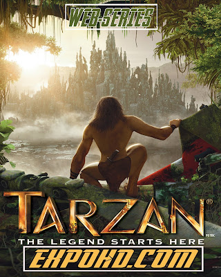 Tarzan 2013 IMDb 720p | BluRAy 480p | Hindi + English 1080p [Watch & Download Here] G.Drive
