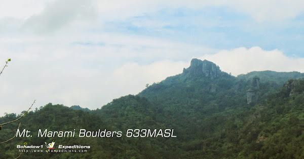 Mt. Marami - Schadow1 Expeditions