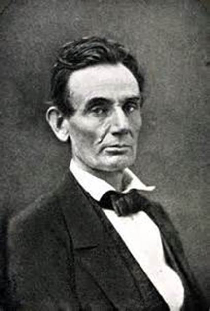 Abraham Lincoln American Former President Politician HD Wallpaper Images Photo