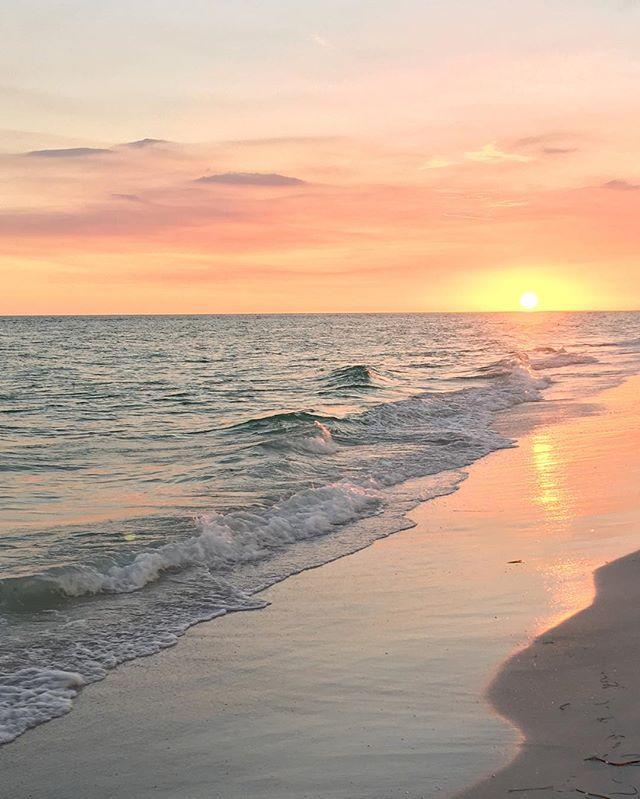 lido-beach-sunset