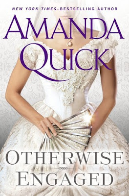 Bea Reviews Otherwise Engaged by Amanda Quick