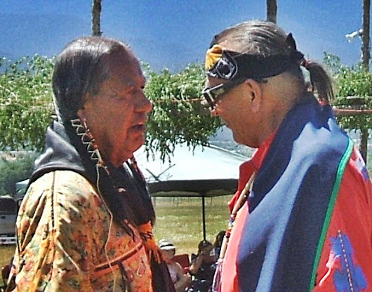 The Annual Taos Pueblo Pow-Wow — 29th Edition
