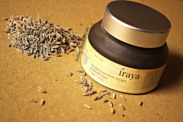 Iraya Jirakadi Lepa Depigmentation Recipe Review