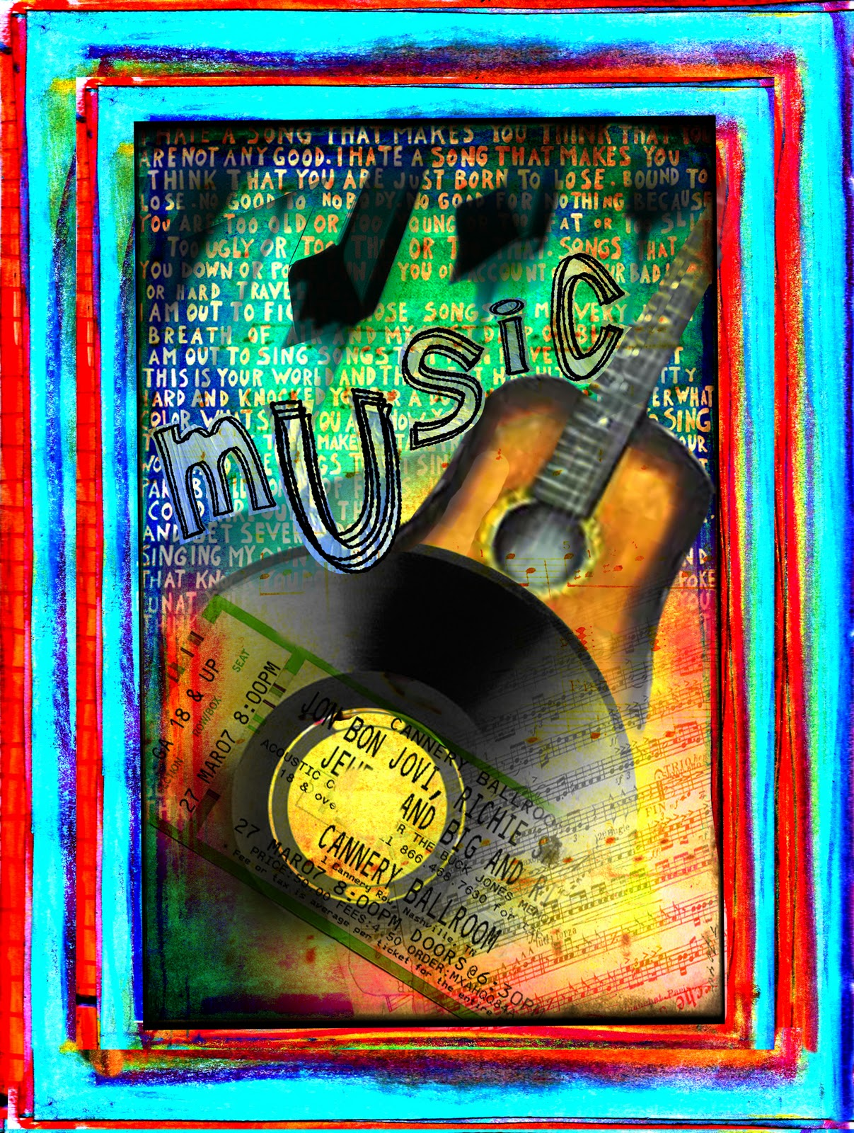 Life E Vivere Soundtrack Of My Life
