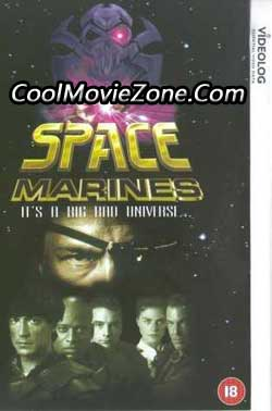 Space Marines (1996)