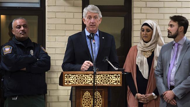 Anti-Muslim hate crimes spike under US President Donald Trump: Report