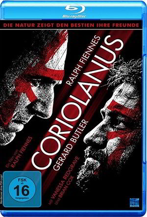 Coriolanus BRRip BluRay 720p