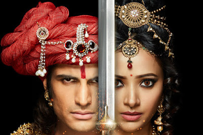 Sinopsis Chandra Nandini Episode 38 Part 2