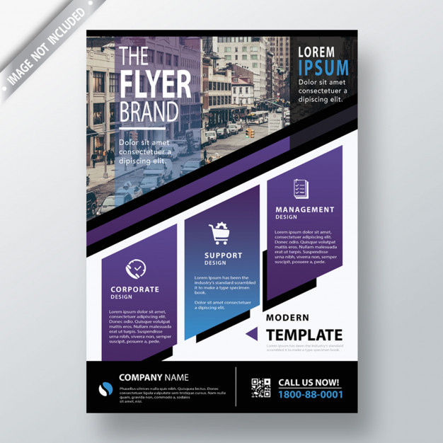Abstract cover design template Free Psd
