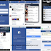 Tải facebook cho android 4.0.1.2.3.4 Jelly bean