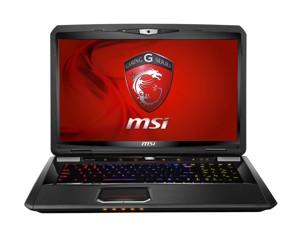 MSI GT70 20D Dragon Edition 2
