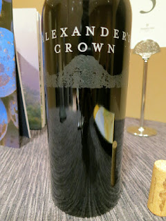 Rodney Strong Alexander's Crown Single Vineyard Cabernet Sauvignon 2013 (92 pts)