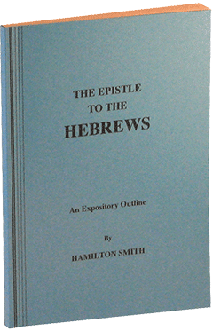 Epistle to the hebrews book buy