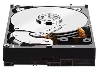 comprare hard disk