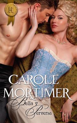 Carole Mortimer - Bella Y Perversa