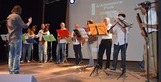 Orquesta de Gaitas