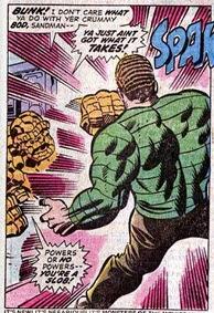 Fantastic Four 148-WarThirtySixthFloor-Frightful