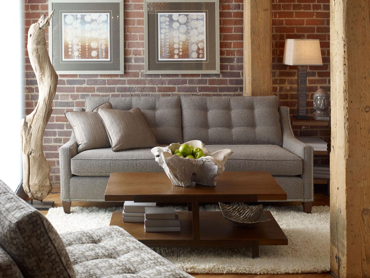 Wallpaper Batu Bata 3d Modern Furniture 2013 Candice Olson S Living Room