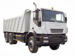 Reyami Rental: Tipper Trucks For Rental In UAE, QATAR, OMAN
