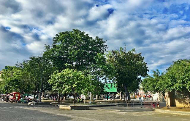 San Carlos City Plaza - San Carlos City, Negros Occidental