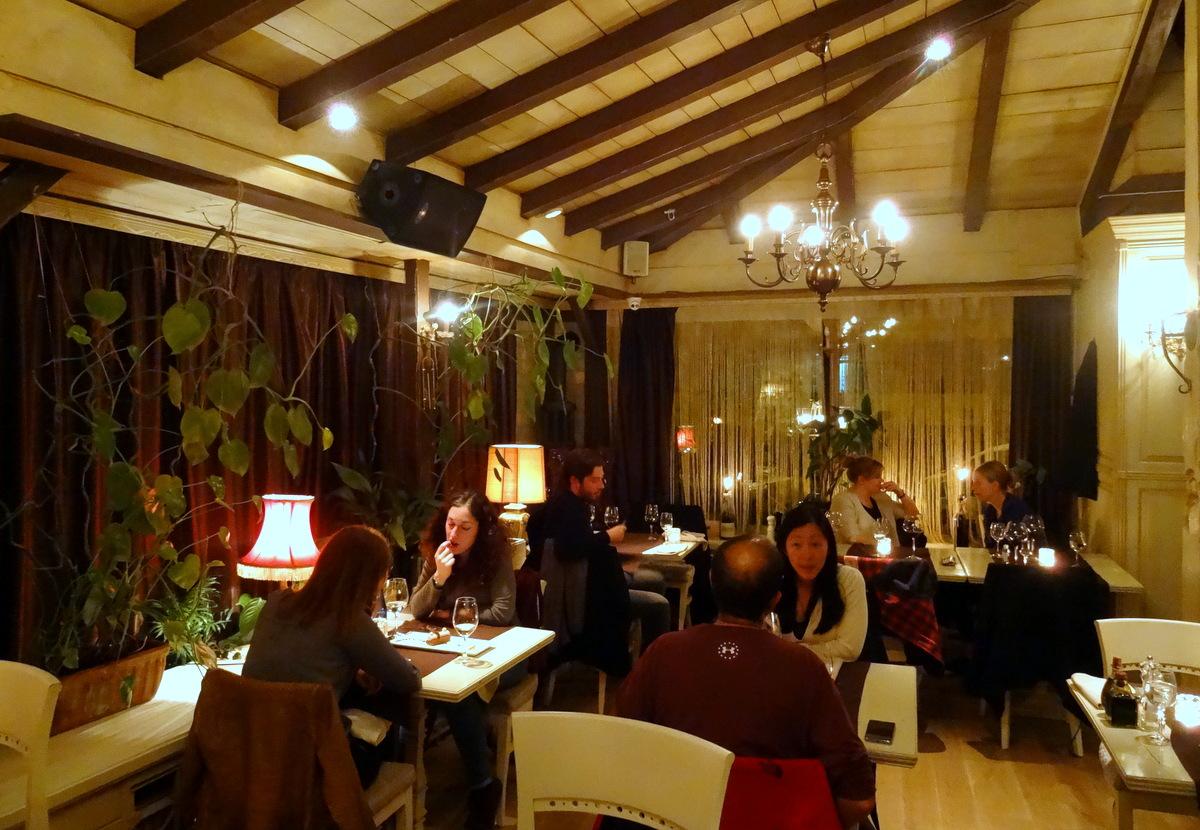 Sarajevo: Lovely Dinner at the Four Rooms of Mrs. Safija (4 Sobe ...