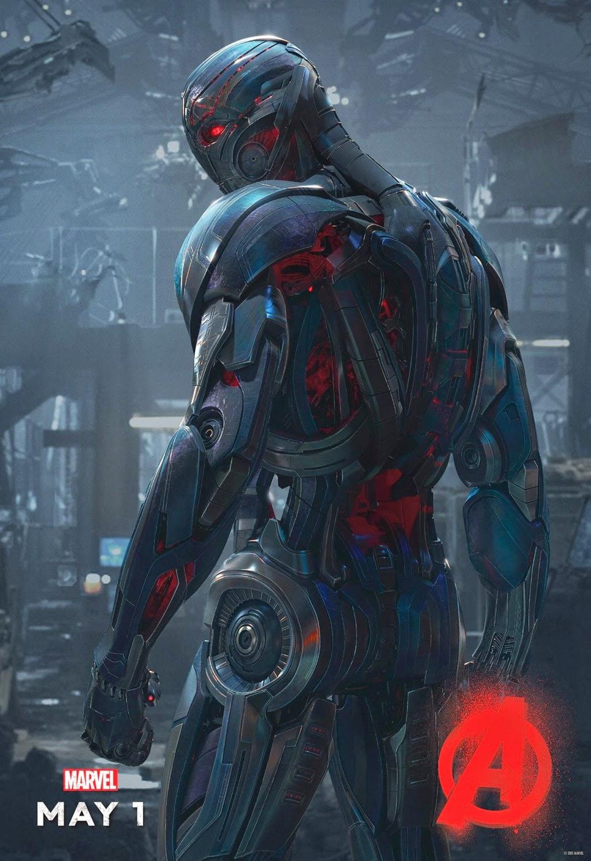 Avengers 2 Trailer: Avengers 2 Movie Posters
