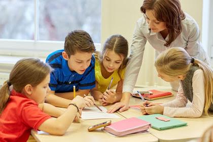 Teori Belajar Kognitif dan Behavoristik Serta Hakikat Belajar Pembelajaran