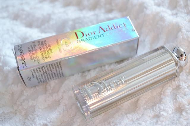 uroda, Dior Addict Gradient Lipstick, 430 peach twist, dior, pomadka do ust,