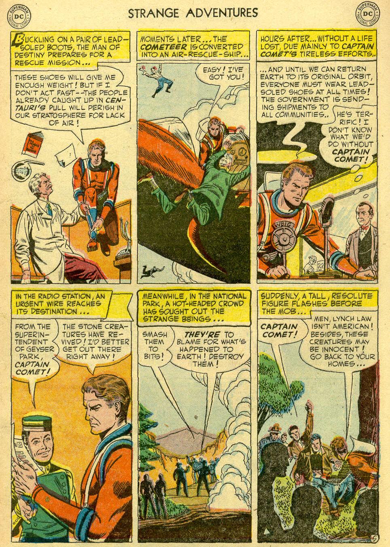 Strange Adventures (1950) issue 13 - Page 7