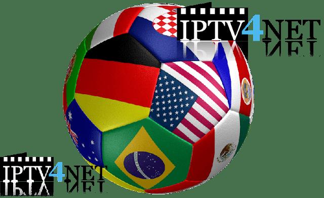 IPTV Sports Liste M3u Serveur Bouquets 2019