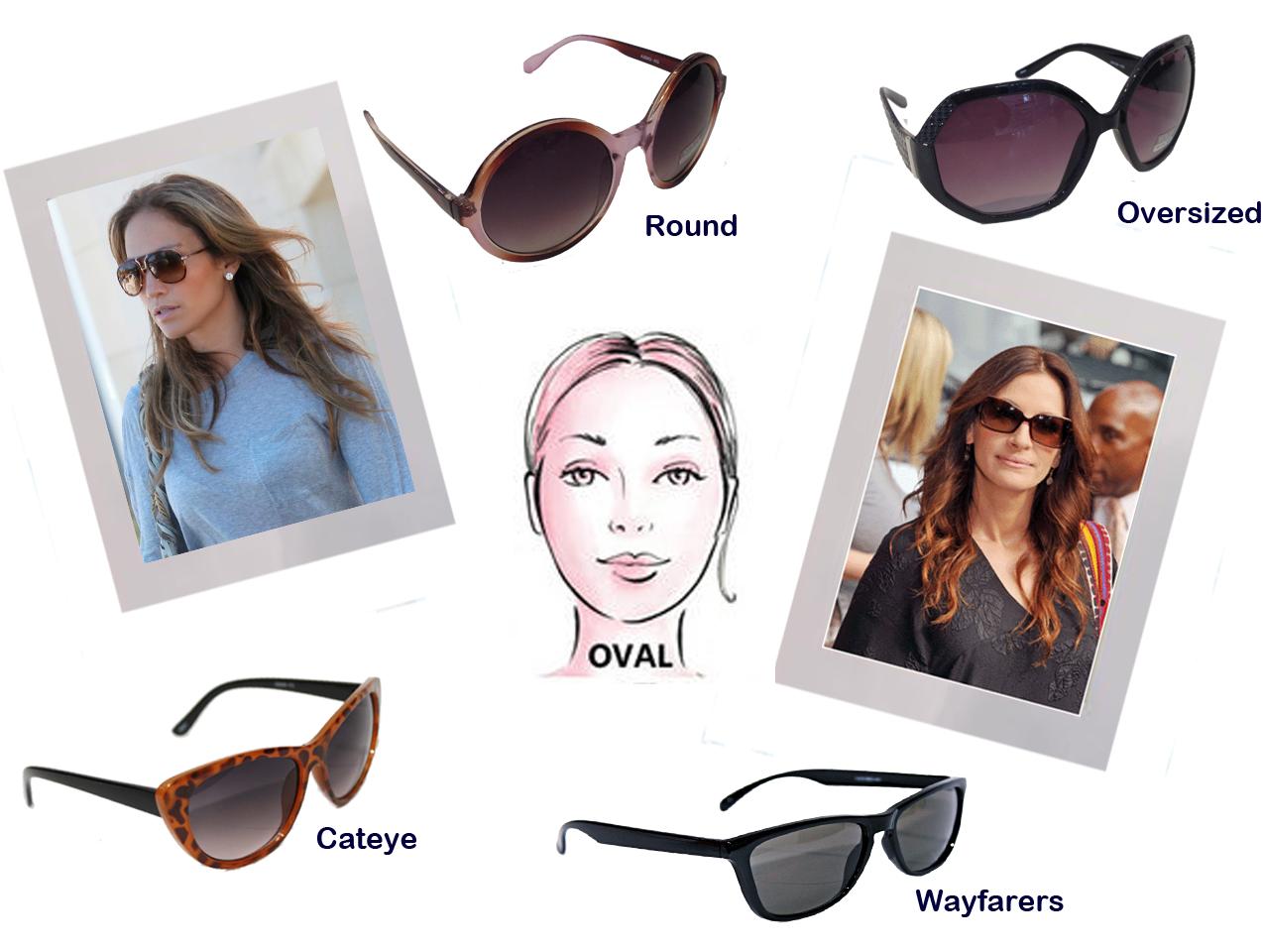 Armonía, Salud y Vida: ¿Cómo escoger las gafas ideales para tu cara?