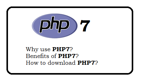 New PHP 7 Feature List