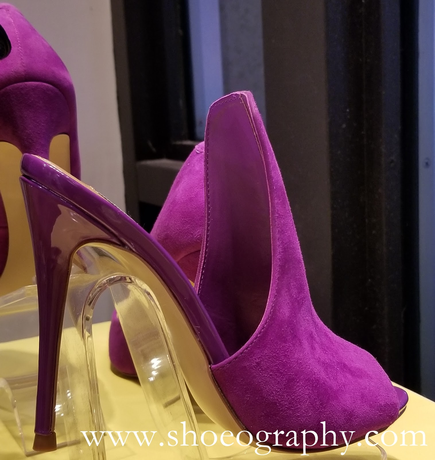 89b4eba7234 Shoe of the Day