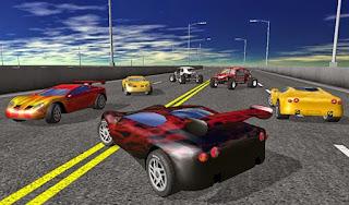 كيف تقوم بصنع ألعاب السيارات بطريقة سهلة  جدا Unity3D .