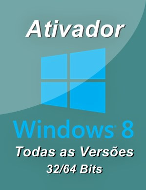 Download Ativador Windows 8 DEFINITIVO