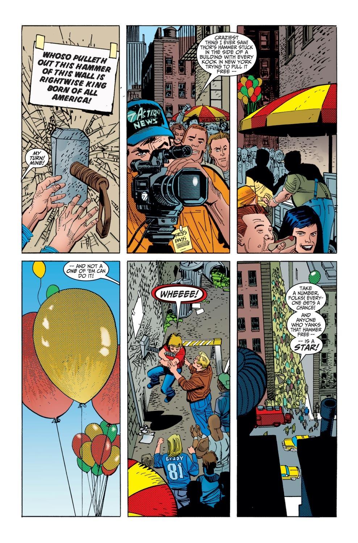 Thor (1998) Issue #15 #16 - English 18