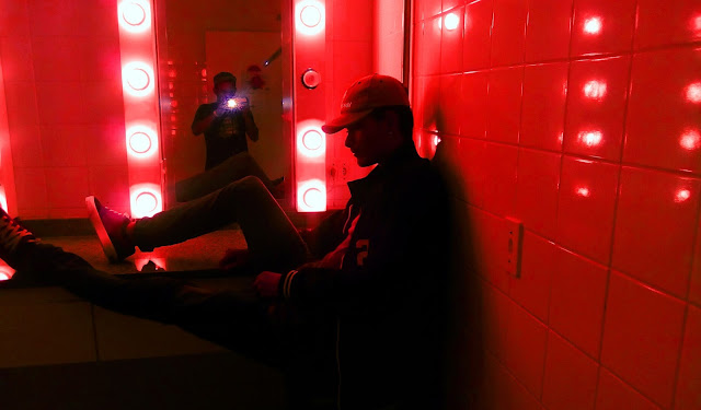 LAM Vertigo Lança sua Mixtape 'Estado Êxtase' do Trap ao R&b