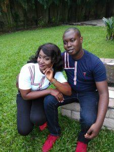Eboy, Jamz.ng Boss Is Getting Married <•> Elohor Igbodidi Weds Ebenezer Nwokeafor | Check Photos >>>