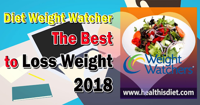 Weight Watcher Diet