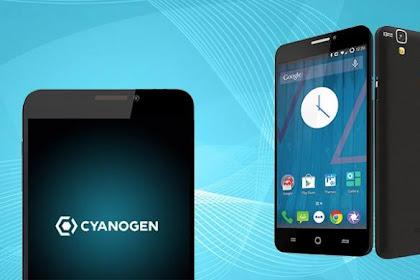 Android Oprekan Penerus CyanogenMod Mulai Ramai Digunakan
