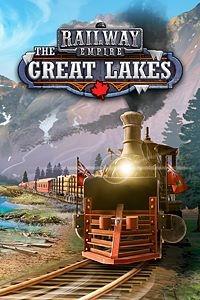 تحميل لعبه Railway Empire The Great Lakes 2018  للكمبيوتربرابط واحد