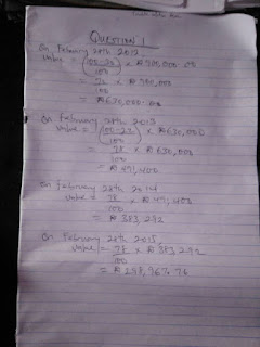 WAEC Maths Answer Link