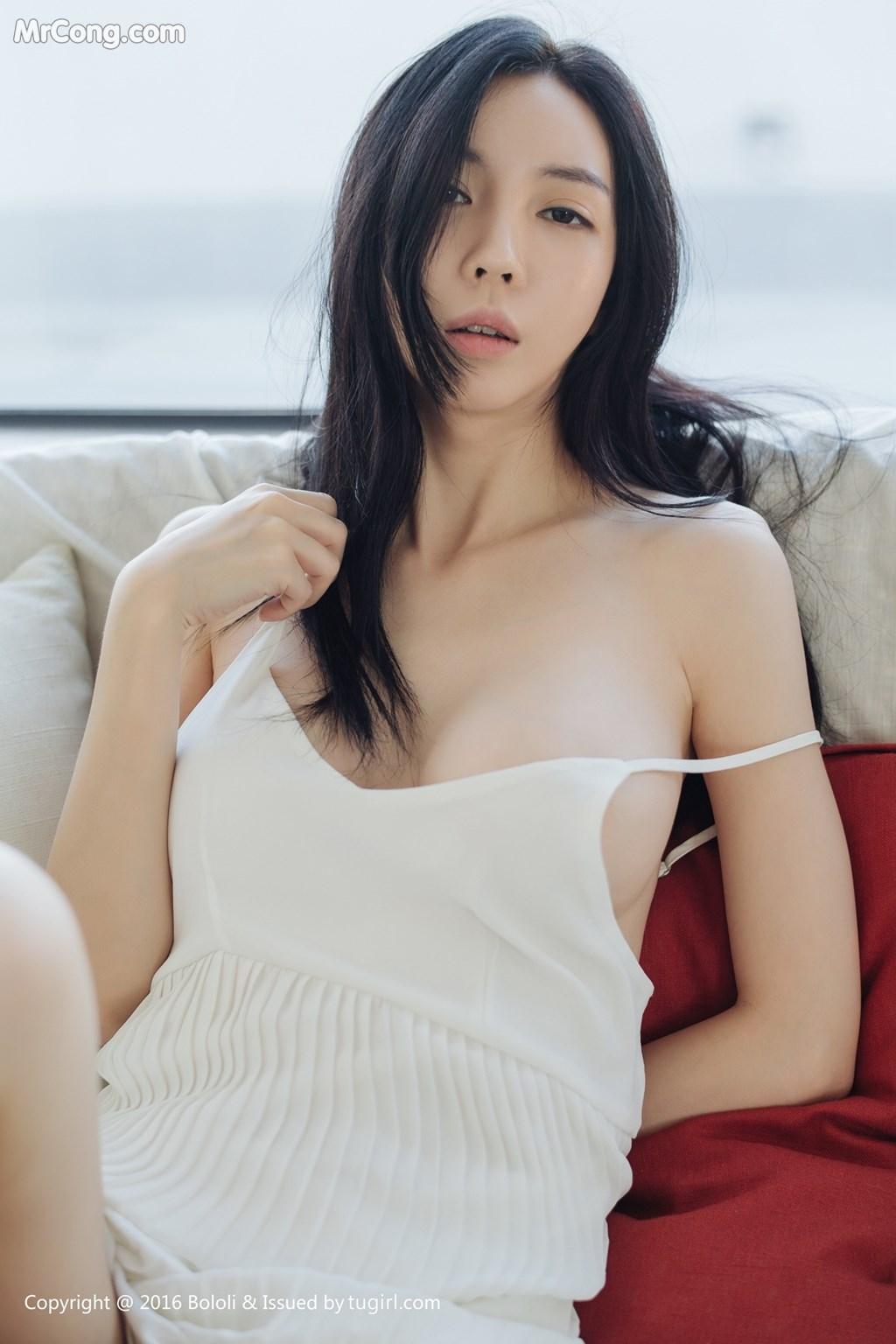 Image BoLoli-2017-09-17-Vol.118-Bebe-Kim-MrCong.com-019 in post BoLoli 2017-09-17 Vol.118: Người mẫu Bebe_Kim (48 ảnh)
