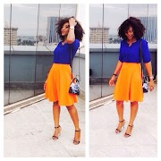 Hottei of the day Nollywood Actress Geneveive Nnaji