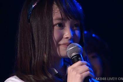 AKB48 'Theater no Megami' 190517 B5R LIVE 1830 (Hiwatashi Yui Birthday)