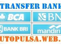 Cara Transfer Saldo ke Rekening Bank